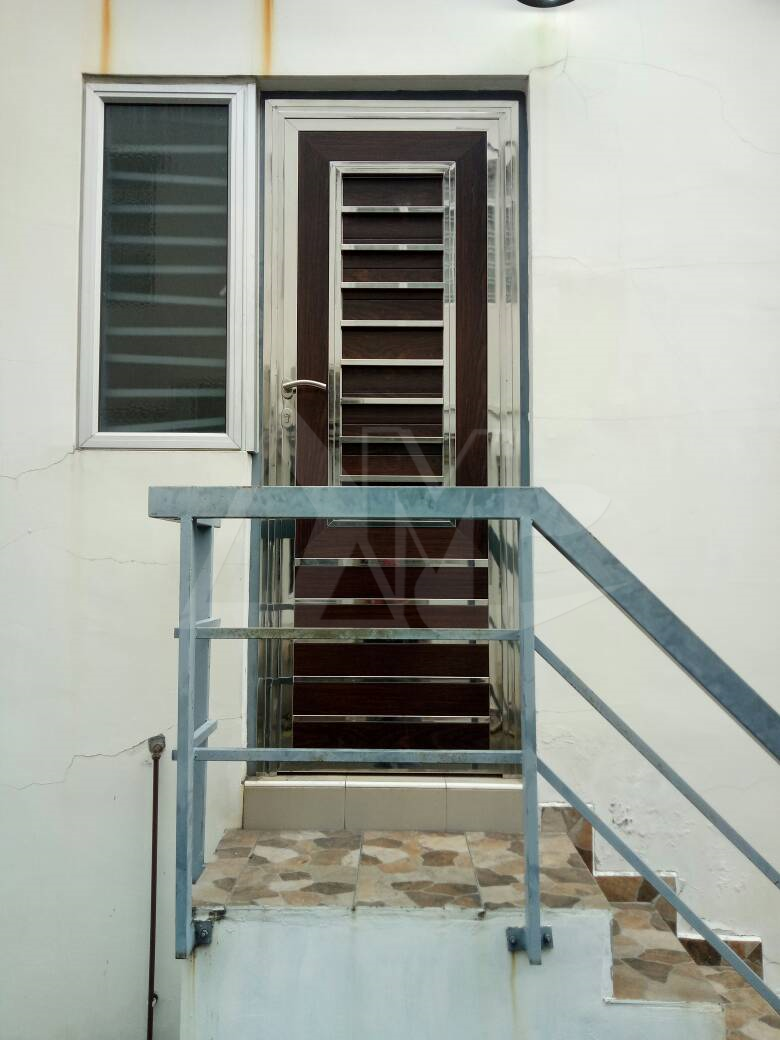 Stainless Steel Door 026