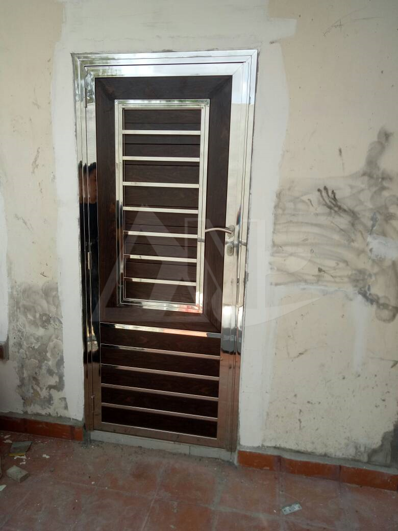 Stainless Steel Door 030