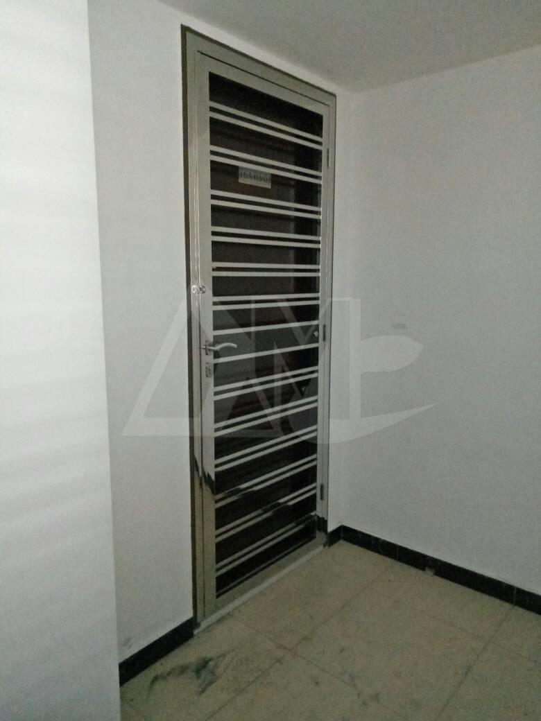 Stainless Steel Door 037